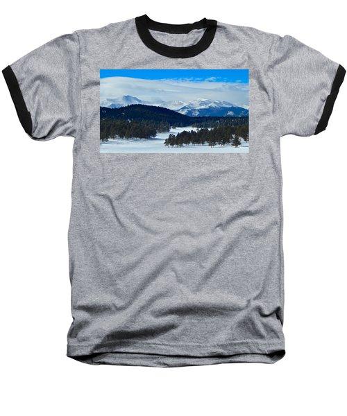 Buffalo Park Baseball T-Shirt