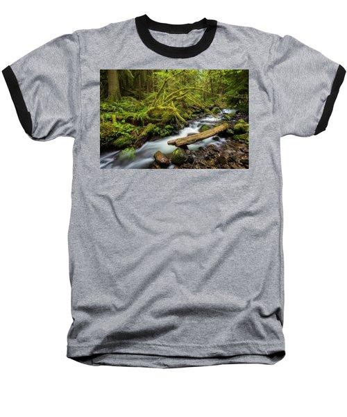 Mount Hood Creek Baseball T-Shirt
