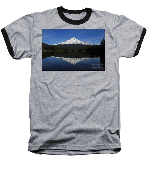 Mount Hood Baseball T-Shirt