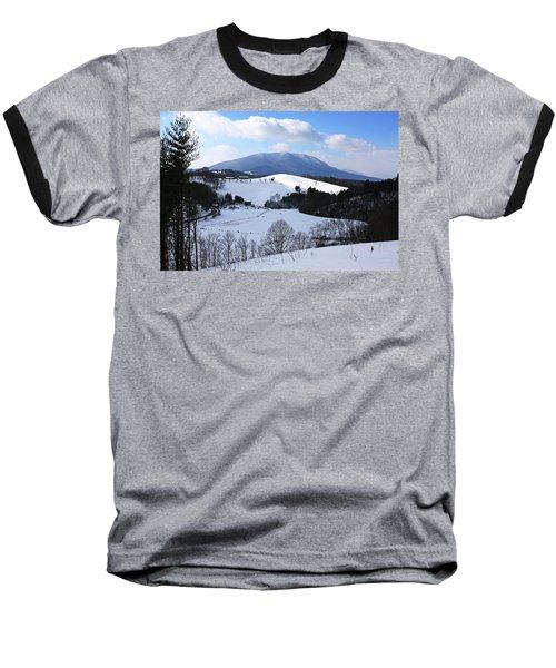Mount Jefferson Winter Baseball T-Shirt