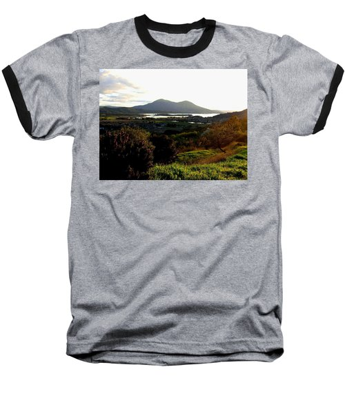 Mount Konocti Baseball T-Shirt