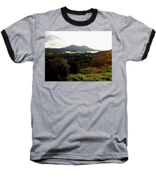 Mount Konocti Baseball T-Shirt