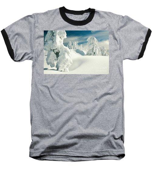 Mount Seymour Baseball T-Shirt
