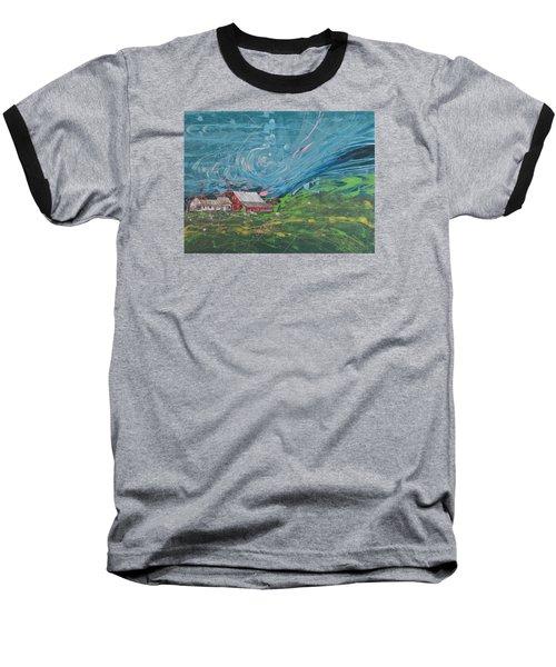 Strong Storm Baseball T-Shirt
