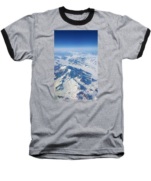 Mountain Top Baseball T-Shirt