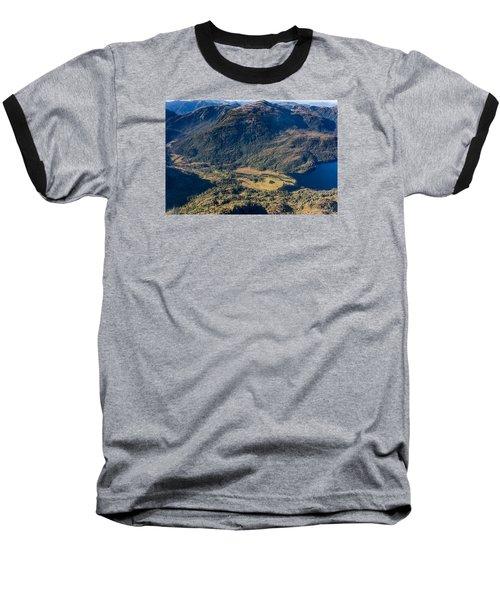 Mountain Valley Baseball T-Shirt