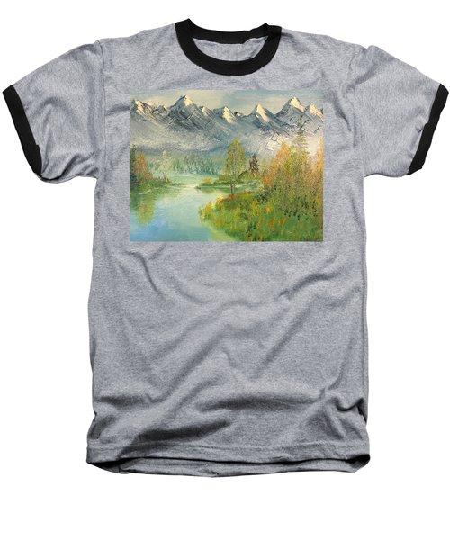 Mountain View Glen Baseball T-Shirt