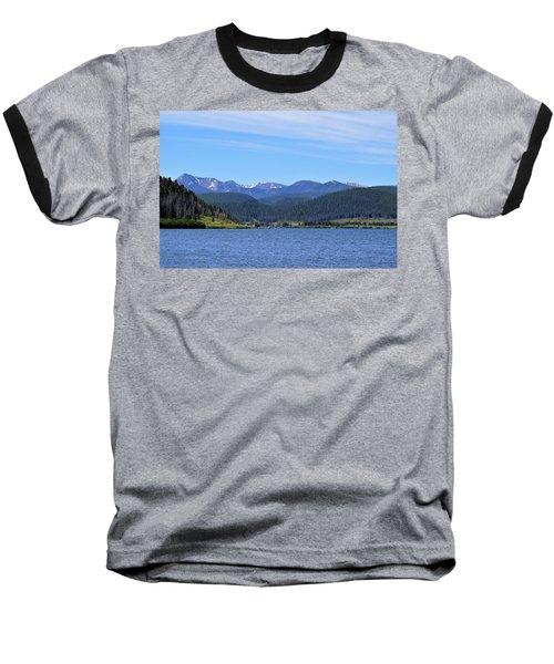 Mountain View Baseball T-Shirt