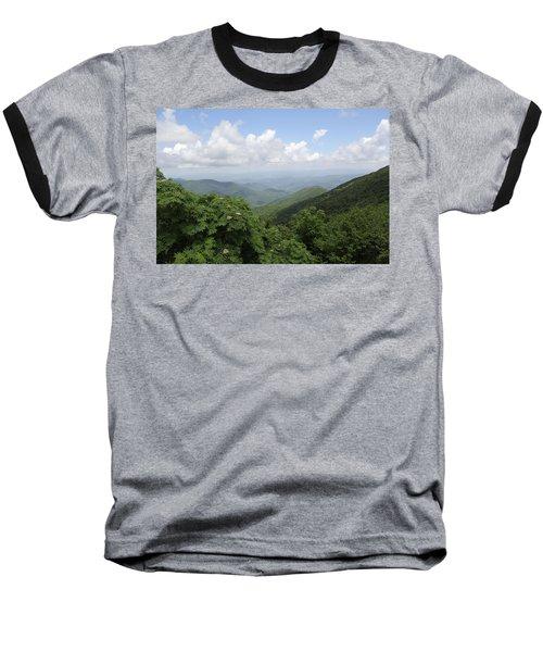 Mountain Vista Baseball T-Shirt