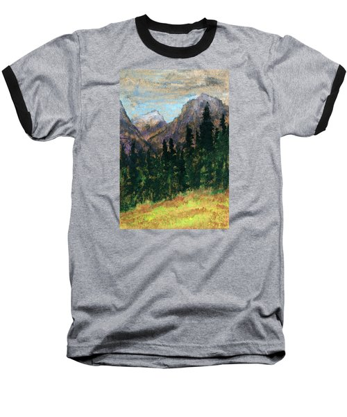 Mountain Vista Baseball T-Shirt