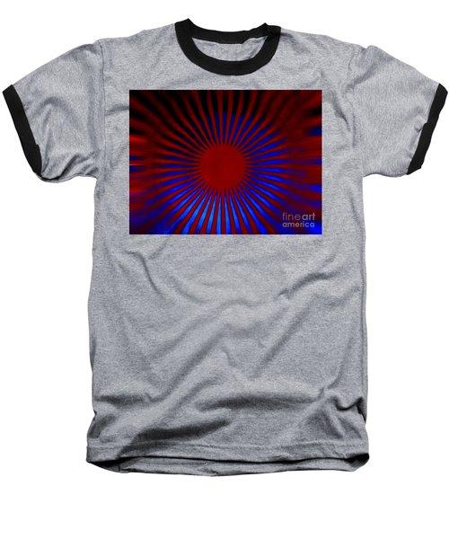 Moving 2 Baseball T-Shirt by Trena Mara