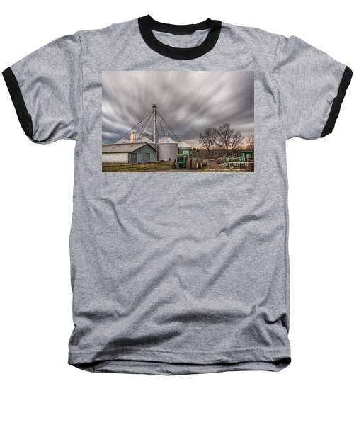 Wild Winds Baseball T-Shirt