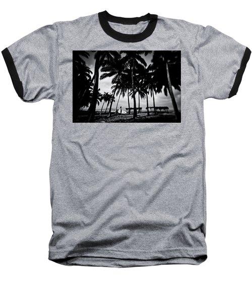 Mozzie Bait Baseball T-Shirt