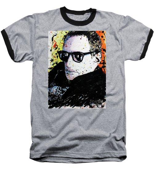 Mr Fagen Baseball T-Shirt