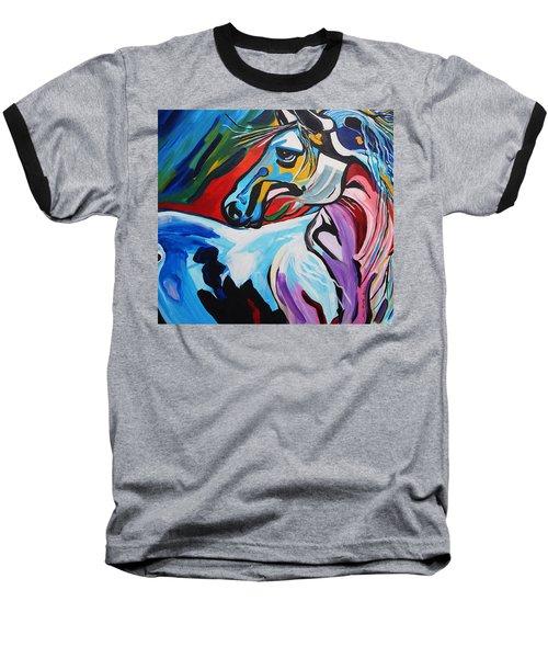 Mr Gorgeous Baseball T-Shirt