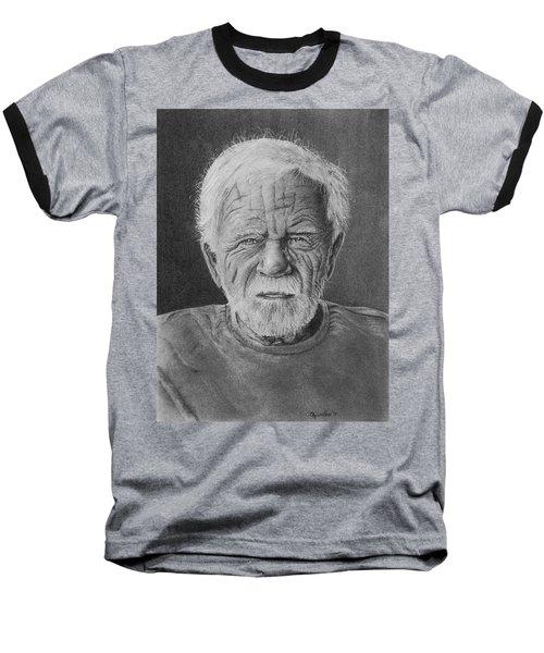 Mr. Hook Baseball T-Shirt