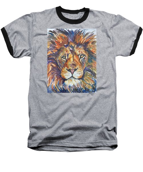 Mr Majestic Baseball T-Shirt