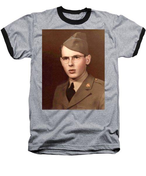 Mr. Potter Avon Hero Baseball T-Shirt