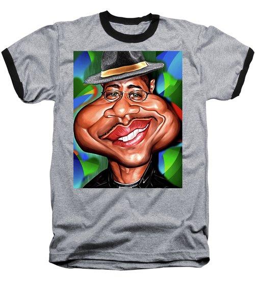 Mr.cool Baseball T-Shirt