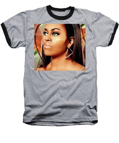 Mrs Class Baseball T-Shirt