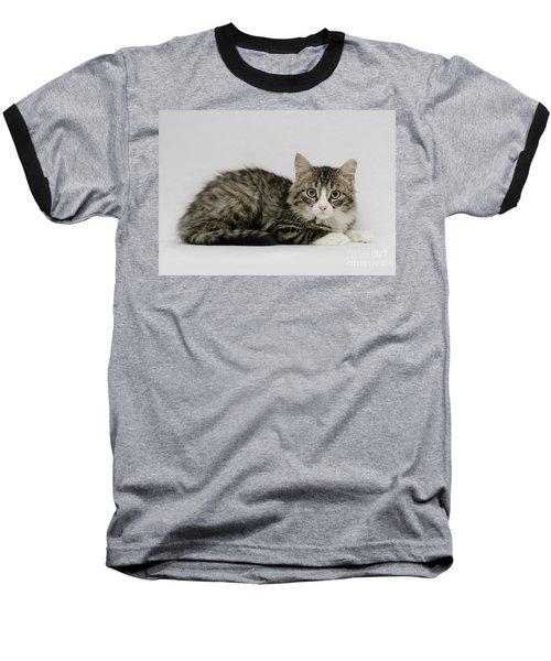 Ms. Alexia Baseball T-Shirt