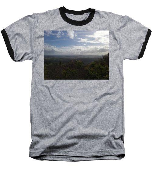 Mt Coolum Baseball T-Shirt