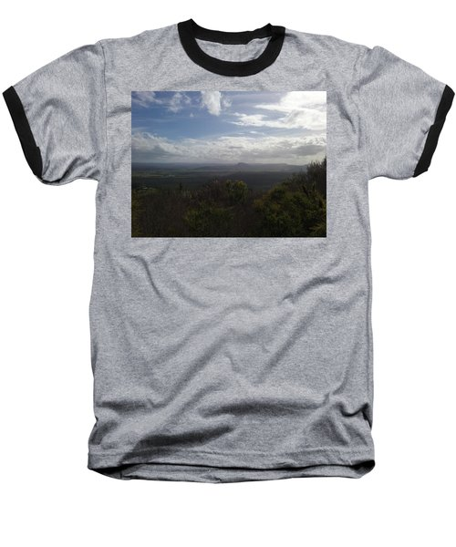 Mt Coolum Baseball T-Shirt