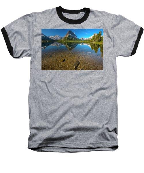 Mt. Grinnell Baseball T-Shirt