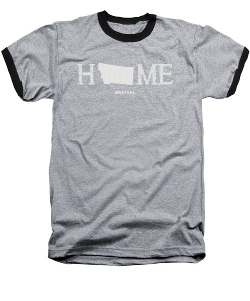 Mt Home Baseball T-Shirt