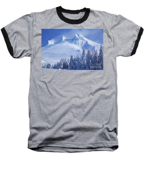 Mt. Hood Baseball T-Shirt