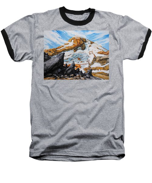 Mt. Hood Baseball T-Shirt