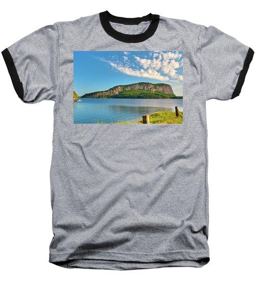 Mt Kineo 1504 Baseball T-Shirt