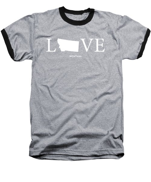 Mt Love Baseball T-Shirt