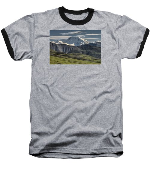 Baseball T-Shirt featuring the photograph Mt. Mather by Gary Lengyel