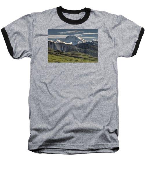 Mt. Mather Baseball T-Shirt