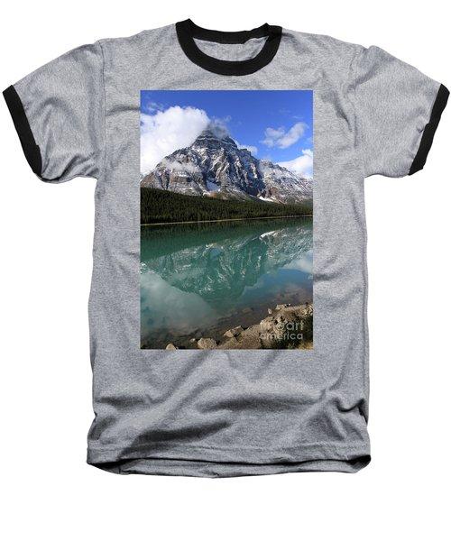 Mt Refection Baseball T-Shirt