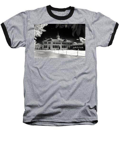 Mt Vernon Baseball T-Shirt by Paul Seymour