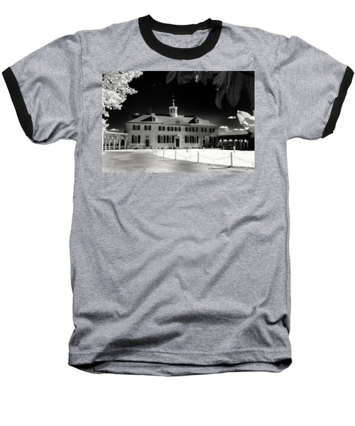 Mt Vernon Baseball T-Shirt
