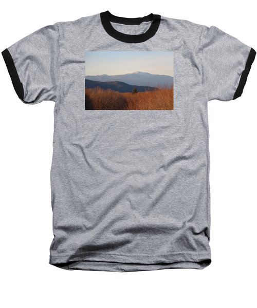 Mt Washington Nh Baseball T-Shirt