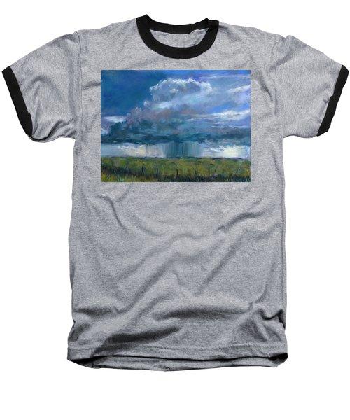 Much Needed Rain Baseball T-Shirt