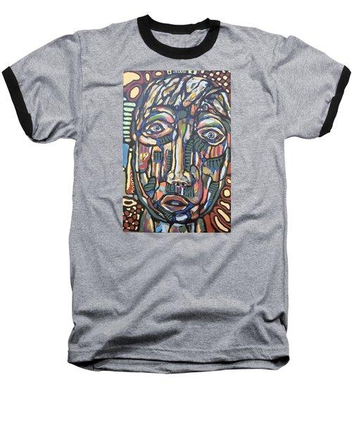 Muchadumbre # 9 Baseball T-Shirt