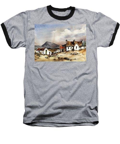 Muckish From Gortahork, Donegal Baseball T-Shirt