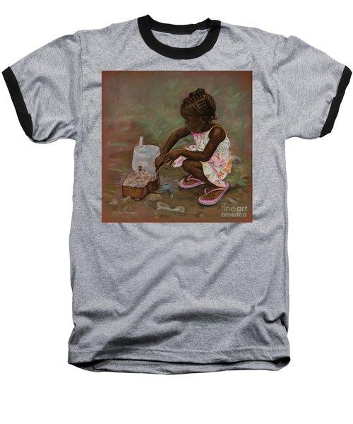 Mud Pies Baseball T-Shirt