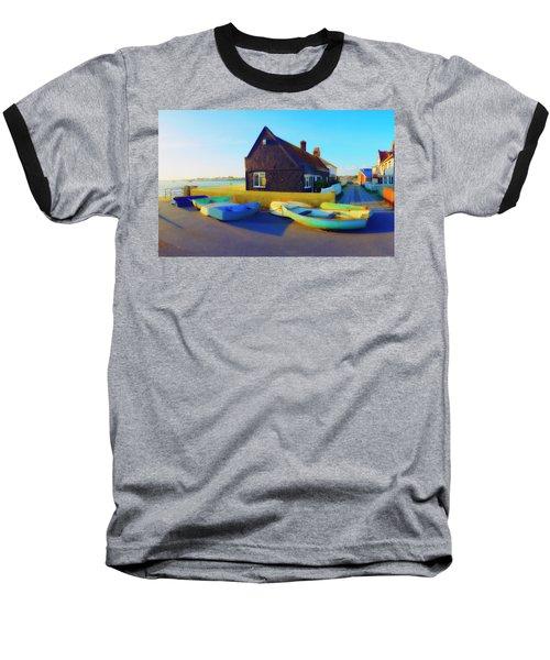 Muddage  Rowers Baseball T-Shirt
