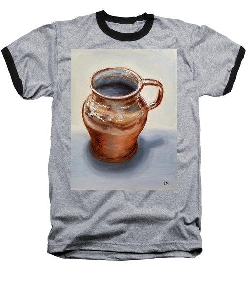 Mug Baseball T-Shirt