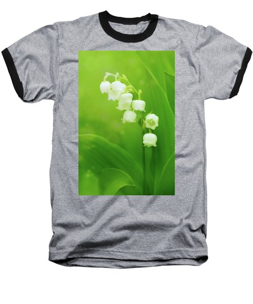 Muguet Melody Baseball T-Shirt