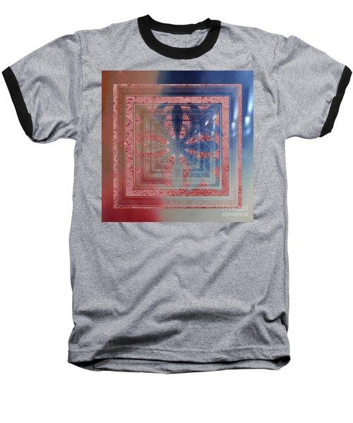 Mule Fawn Hoki Baseball T-Shirt