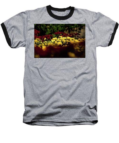 Mums Baseball T-Shirt
