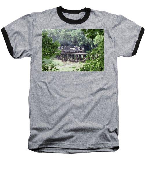 Murphy Branch Freight Baseball T-Shirt