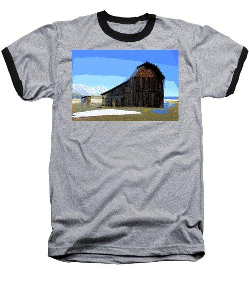 Murphy's Barn Baseball T-Shirt